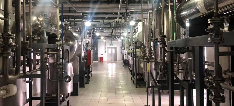 Производитель сырья для биологически активных добавок - Cofttek