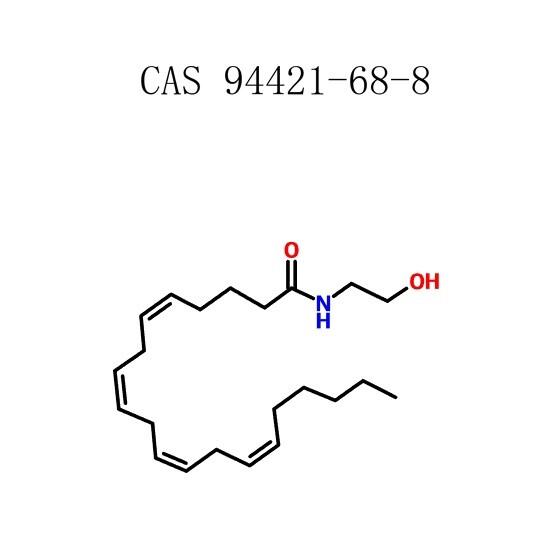 ආනන්දමයිඩ් (AEA) (94421-68-8)