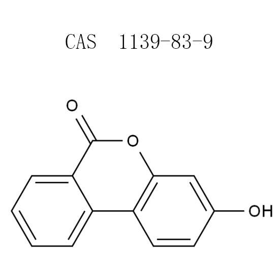 Urolithin ب