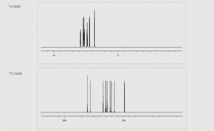 Urolithin B (1139-83-9) - Spectrum NMR