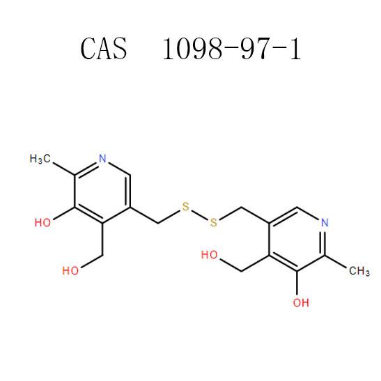 CAS 1098-97-1