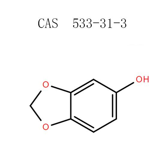સેસમોલ (533-31-3)