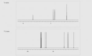 Пірытынол (1098-97-1) ЯМР-спектр